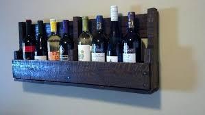 pallet wine rack modern roots blog grit magazine