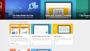 google analytics tutorials zima media