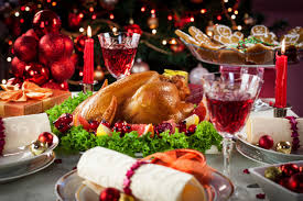 christmas menu ideas extravagant christmas dinner ideas u2013 festival collections