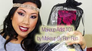 introducing my atlanta makeup class makeup artist 101 youtube