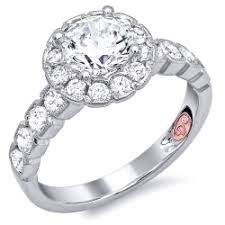 and rings designer engagement jewelry and rings demarco bridal jewelry
