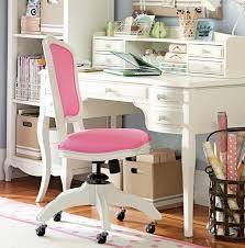 Cute White Desk Desk Outstanding Girls White Desks Regarding For Modern Awesome