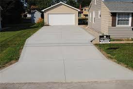 Patio Broom by Concrete Gallery Concrete Cement Contractor Patio Driveway