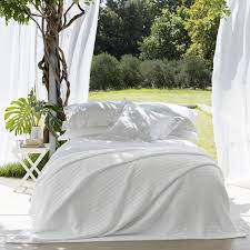 lille bed linen collection bedroom the white company uk