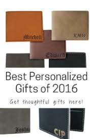 best gifts of 2016 5 most thoughtful personalized gift ideas build family connection