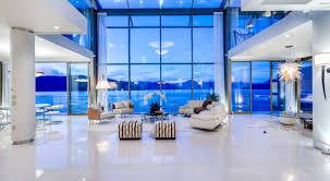waterfront house plans home floor caribbean plan loversiq