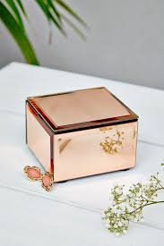 Jewelry Box Favors 13 Best Jewellery Box Images On Pinterest Mirrored Jewellery Box