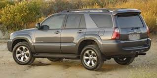 toyota 4runner limited 4wd 2008 toyota 4runner values nadaguides