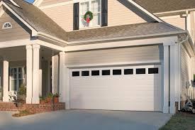 always open garage doors