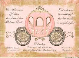 carriage bridal shower invitation aqua wedding card