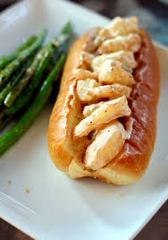 new england style hot dog bun new england style shrimp po boys with zesty green beans the