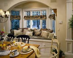window treatments for bay window curtain ideas bay windows living