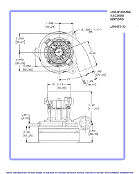 ametek motor wiring diagram replacing central vacuum power unit