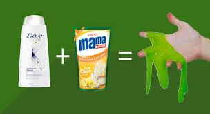 cara membuat slime menggunakan lem fox tanpa borax cara membuat slime dengan sho mama lemon sunlight