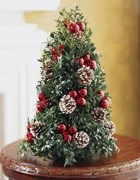 marvelous christmas tree centerpieces perfect decoration deco mesh