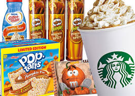 pumpkin foods pumpkin spice challenge why commercial products are inferior to