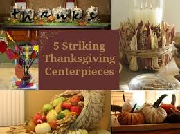 diy thanksgiving centerpieces craftfoxes