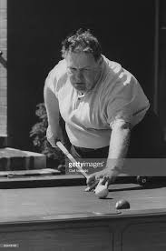 Minnesota Fats Pool Table 18 Jan Famous Pool Player Minnesota Fats Dies Photos And Images