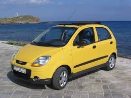 globe travel special offer for car rental chevrolet matiz