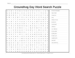 groundhog day math worksheets worksheets