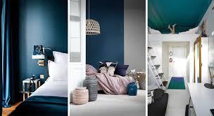 chambre bleu horizon chambre bleu canard images et beau chambre bleu horizon nuit et gris