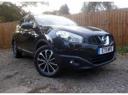used nissan qashqai suv 1 5 dci n tec 2wd 5dr in st albans