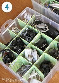25 unique cable storage ideas on cord storage cable