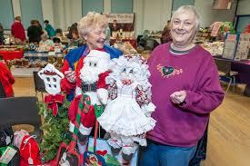 kiwanis christmas craft fair osoyoos times osoyoos times