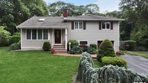 if you want a split level house newsday