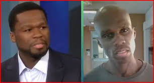 photos video on u0027the view u0027 50 cent talks weight loss scars