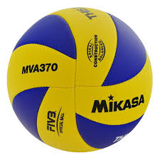 Mva Flags Mva 370 Size 5 Volleyball Ball