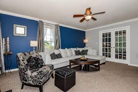 brown and blue home decor living room with blue accents brown and home decor inspiring