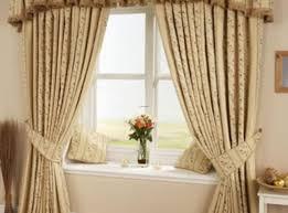 Valances For Kitchen Bay Window Decor Valance Ideas Beguile Valance Ideas For Corner Windows