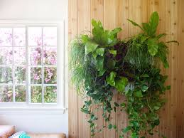 living wall planter popsugar home