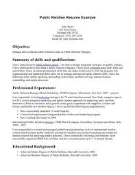 resume objective for promotion cover letter resume objective for executive assistant resume