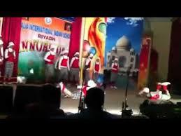 al alia international indian 8th d boyz youtube