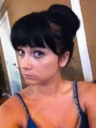 lighten you dyed black hair naturally best way to lighten dyed black hair beautylish