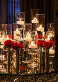 Candle Centerpieces For Birthday Parties by 142 Best Wedding Table Decor Images On Pinterest Wedding