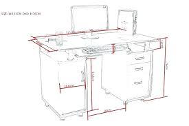 Standard Reception Desk Height Average Desk Height Reception Counter Average Desk Height Inches