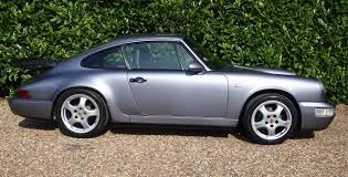 1990 porsche 911 used 1990 porsche 911 964 for sale in london pistonheads