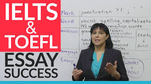 sample toefl essay questions learn the keys to ielts toefl essay success youtube