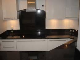 hotte de cuisine noir fond de hotte inox castorama 11 prix credence cuisine