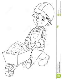 construction tools coloring pages construction wendy the builder coloring pages 1000 images about