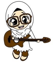 freebies doodle muslimah 17 best muslimah doodle images on colouring draw and
