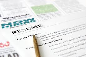 Find Free Resumes Online by The Resume Builder