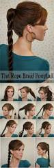 31 best ponytail hairstyles images on pinterest hairstyles