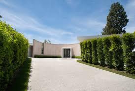 gallery of trousdale estates contemporary home dennis gibbens
