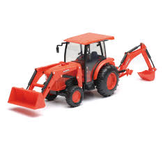 tractor loader usa