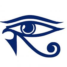 deviantart more like eye of horus custom design by