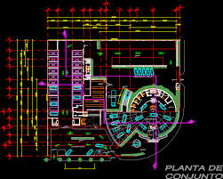Floor Plan Car Dealership Shops Stores In Projects Kamocad